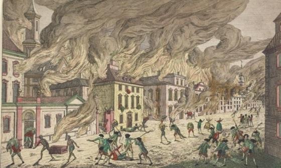 NYPL NY Fire 1776