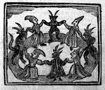 Wellcome witches 3