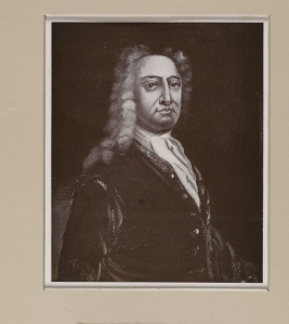 Charles Radcliffe, 5th Earl of Derwentwater (1693–1746)