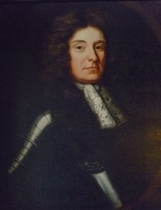 Archibald Campbell, 9th Earl of Argyll (1629–1685)