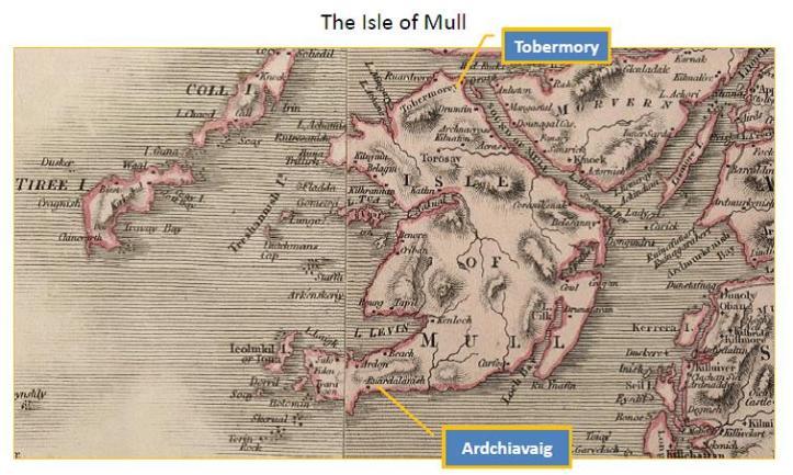 The Isle of Mull 2